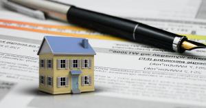 拆遷安置房屋買賣合同