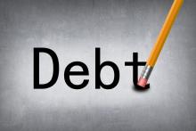 破产外债怎么还