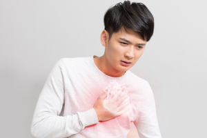 工伤突发疾病有哪些