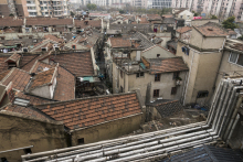 租賃經營戶拆遷補償標準