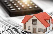 房屋买卖交多少税