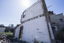 三線城市拆遷補償標準