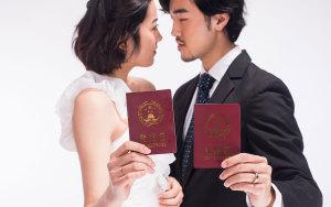 迁户口只有结婚证复印件可以吗