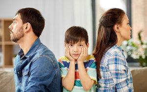 如果两夫妻离婚了孩子怎么办