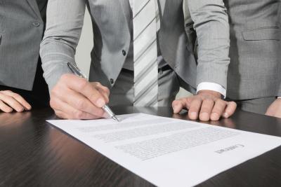 分公司可以独立签租赁合同吗