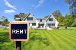 法院拍卖的违章建筑租赁合同有效吗