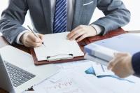 非法公司签商业合同有效吗