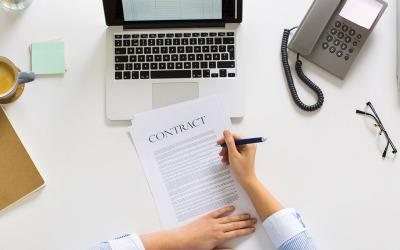 分公司签的合同对总公司有效吗