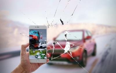 交通事故会冻结对象的账户吗