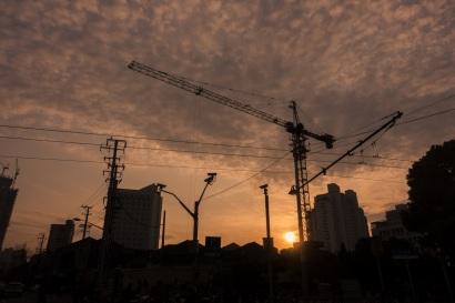 颁发建设用地规划许可证的条件